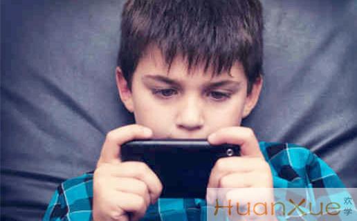 手机和孩子的其他兴趣爱好不是对立的